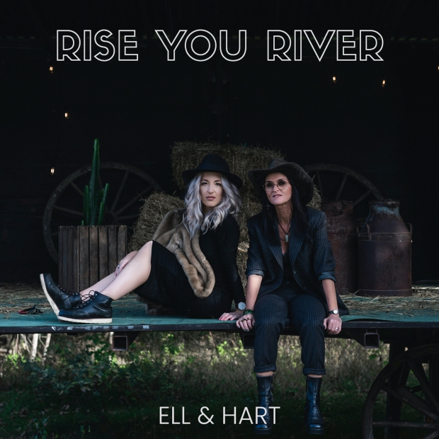 Ell & Hart Rise You River single